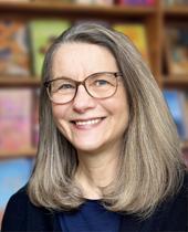 Susanne Weiß-Margis
