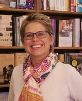 Dina Jaeger-Schols
